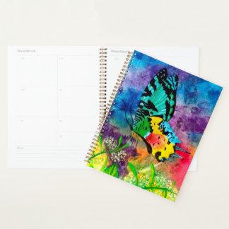 日没のガのプロフィール8.5 x 11 プランナー手帳