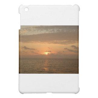 日没のセレナーデ iPad MINIケース