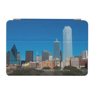 日没のダラステキサス州のスカイライン iPad MINIカバー