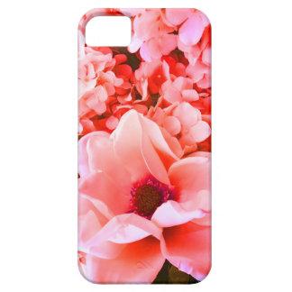日没のマグノリア iPhone SE/5/5s ケース
