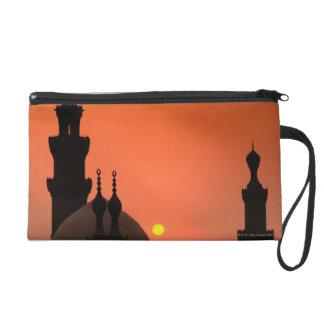 日没のモスク リストレット