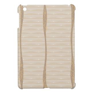 日没の下の水 iPad MINI CASE