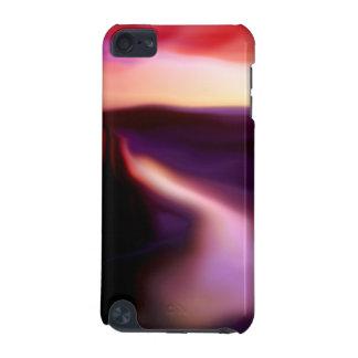 日没の峡谷 iPod TOUCH 5G ケース