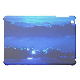 日没の月光 iPad MINIケース