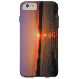 日没の海 TOUGH iPhone 6 PLUS ケース