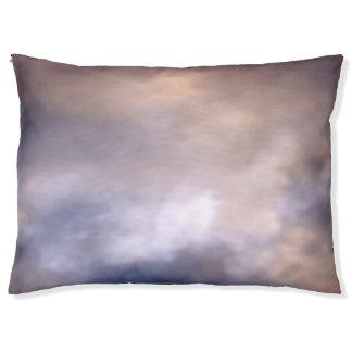 日没の空 ペットベッド
