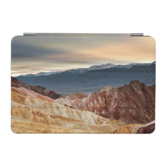 日没の金渓谷 iPad MINIカバー