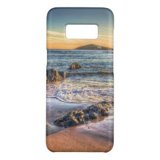 日没のBanthamからのBurghの島… Case-Mate Samsung Galaxy S8ケース