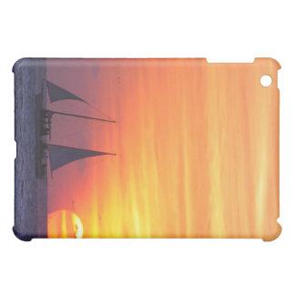 日没のIpadの場合 iPad Miniカバー