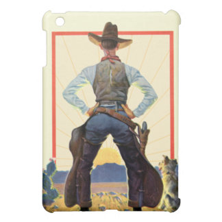 日没のiPadのSpeckの例に iPad Miniケース