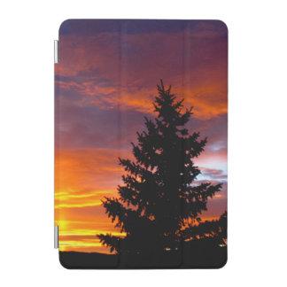 日没のiPad Miniカバー iPad Miniカバー
