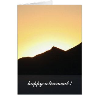 日没まで カード