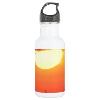 日没プエルトEscondidoメキシコ ウォーターボトル