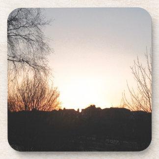 日没 コースター
