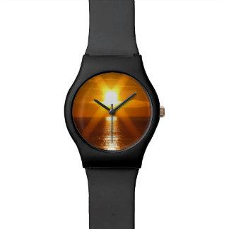 日没 腕時計
