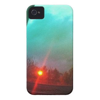 日没 Case-Mate iPhone 4 ケース