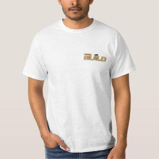 日産ギルドのTシャツ Tシャツ