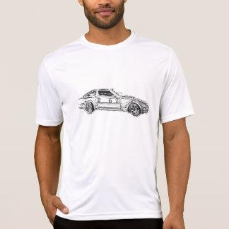 日産300z tシャツ