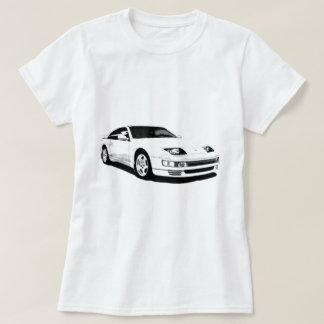 日産300ZX対のターボ Tシャツ