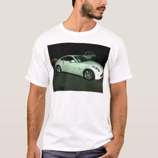 日産350zのTシャツ Tシャツ
