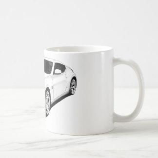 日産370Z コーヒーマグカップ