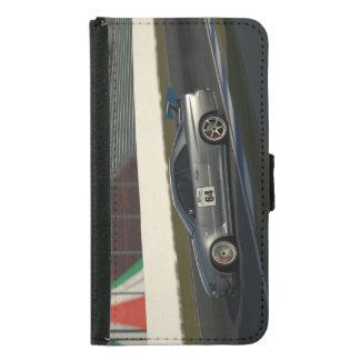 日産・スカイライン(R34)はこれあります。 //Gran Turismo 6 Galaxy S5 ウォレットケース
