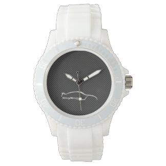 日産・スカイラインGTR 腕時計