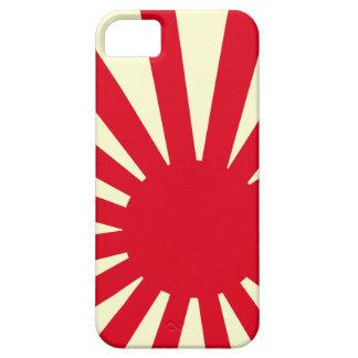 日章旗 iPhone SE/5/5s ケース
