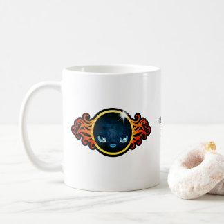 日食2017年 コーヒーマグカップ