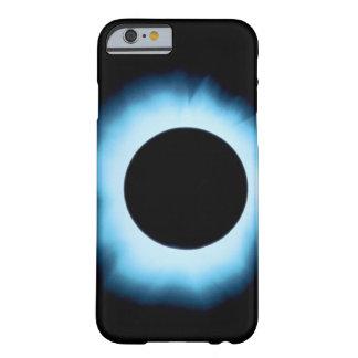日食2 iPhone 6 ベアリーゼアケース