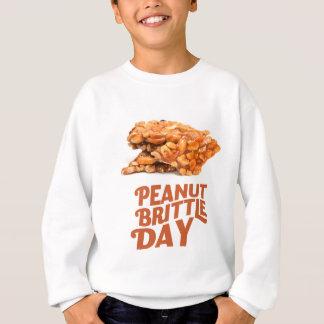 日1月26日-豆板 スウェットシャツ