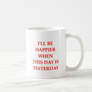 日 コーヒーマグカップ