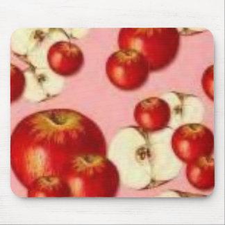 日Apple… マウスパッド