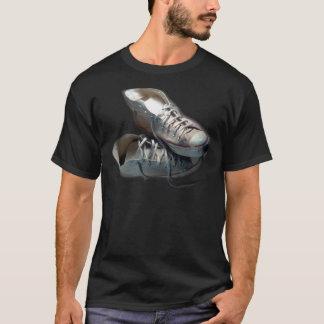 旧友のスニーカーのように Tシャツ