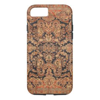 旧式なペルシャ絨毯のiPhone 7の場合 iPhone 8/7ケース
