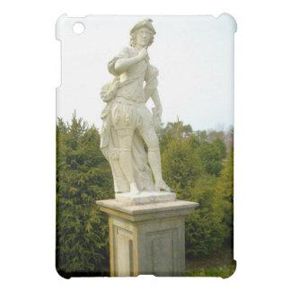 旧式な彫像 iPad MINI カバー