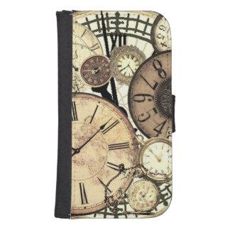 旧式な時計