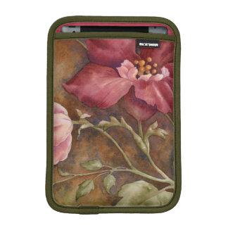 旧式な美しいI iPad MINIスリーブ