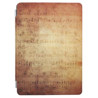 旧式な音楽 iPad AIR カバー