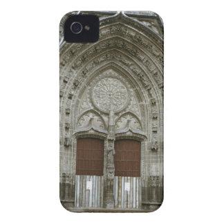 旧式の華美なアーチ道の入口 Case-Mate iPhone 4 ケース