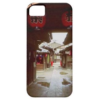 旧正月、アジア村 iPhone SE/5/5s ケース