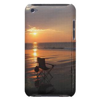 早いのの海による釣ざおそして椅子 Case-Mate iPod TOUCH ケース