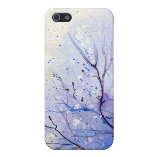 早い春夜 iPhone 5 ケース