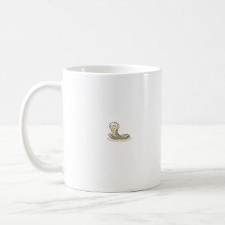 早く起きることは鳥のコーヒー・マグのためです コーヒーマグカップ