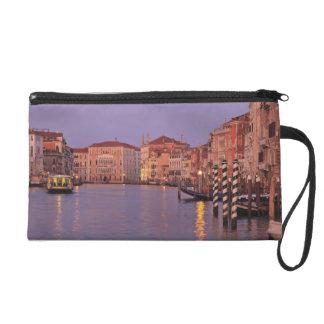 早朝の大運河旅行、ベニス、イタリア リストレット