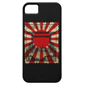 旭日切手 Case-Mate iPhone 5 ケース