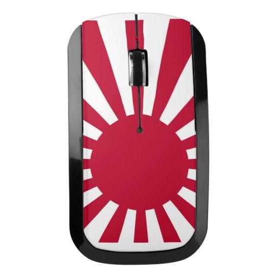 旭日旗 ワイヤレスマウス