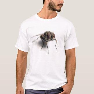 昆虫の主 Tシャツ