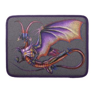 (昆虫)オオカバマダラ、モナークのドラゴンのMacBookのプロ袖 MacBook Proスリーブ