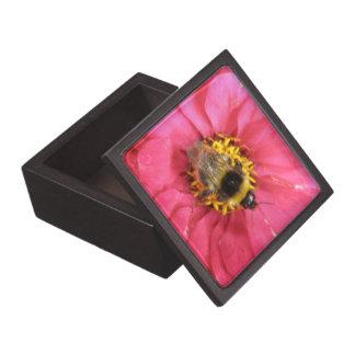 《昆虫》マルハナバチの優れたギフト用の箱 ギフトボックス